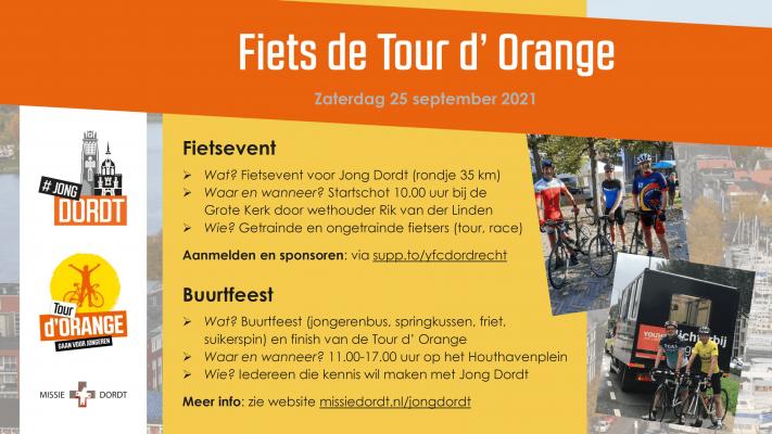 Jong Dordt - Informatiedia Tour d'Orange (1) (1)