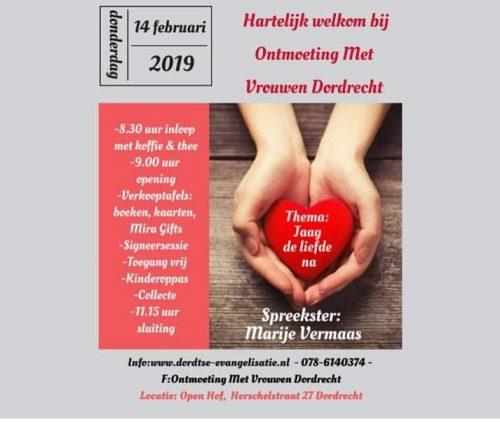 OMV - Uitnodiging - Jaag de liefde na (14-feb)