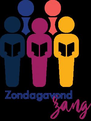 Zondagavondzang logo (transparant)