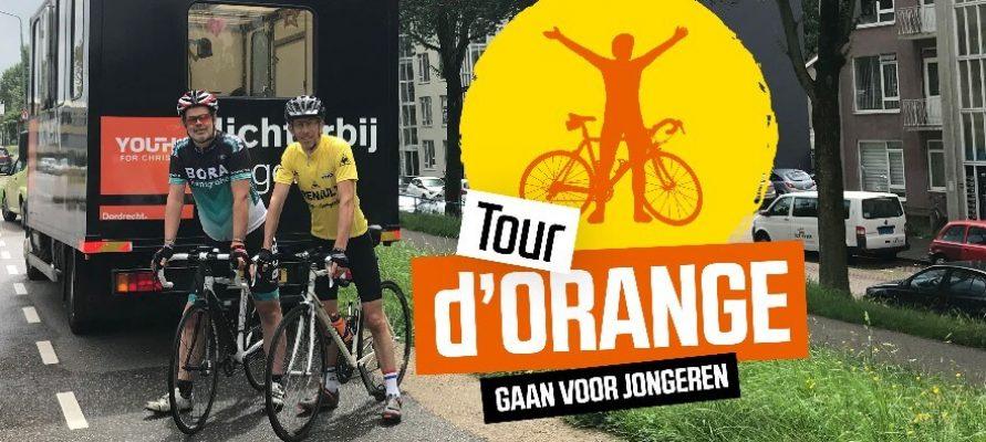 tour d-orange